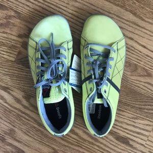 Reebok CrossFit Lite Lo TR Canvas Sneaker